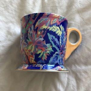 Lilly Pulitzer Coffee mug